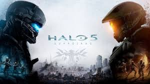 Halo 5 Guardians Fails To Deliver Halo 4 Level Sales In The