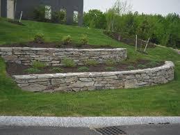 stone wall 19