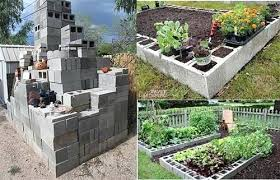 cinder block garden wall. Building Blocks For Garden Walls Diy Block Wall . Cinder