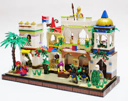 Tại sao đồ chơi Lego nhập khẩu giá rẻ lại được ưa chuộng đến vậy? - Đồ Chơi  Trẻ Em Nhập Khẩu Cao Cấp