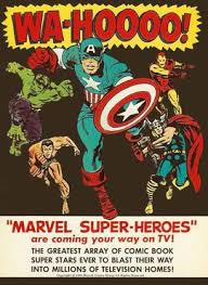 The Marvel <b>Super Heroes</b> - Wikipedia