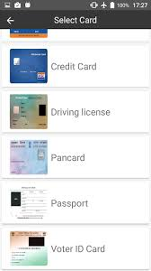 co Card 2 1 Fake Id Androidappsapk Apk Generator