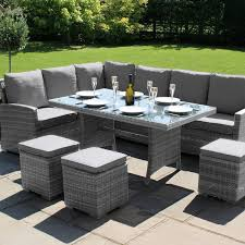 full size of decorating rattan garden coffee sets rattan patio table only wicker garden table and