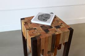 wood end tables. Impressive High End Tables Wood Scrap Table Home Furniture Pertaining To Ideas 14