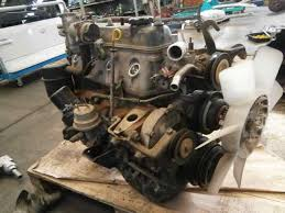 Engine Assy TOYOTA 3Y - BE FORWARD Auto Parts