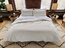 Easy Care Solid Duvet Cover Set Made By Design The 10 Best Duvet Covers Of 2020