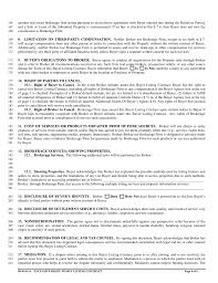 Business Listing Agreement Exclusive RightToBuy Listing Contract James Orr Real Estate Services 5