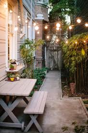 Side Yard Lighting Our Best Ideas For Getting More Out Of Your Side Yard