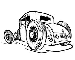 Small Picture Hot Rod Coloring Pages For You Gianfreda Net Coloringeastcom