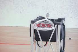 Zainal Abidin Elite Squash Academy (ZAESA) - Squash Academy and Pro Shop