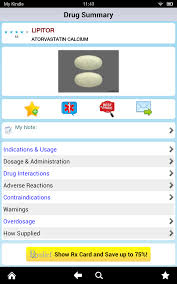 Ipharmacy Pill Identifier And Drug Guide Kindle Tablet Edition