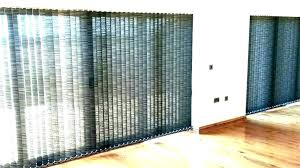 alternative to vertical blinds for sliding glass doors tives to vertical blinds for sliding glass doors