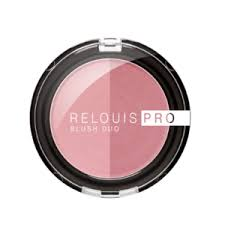 <b>Румяна</b> Relouis / Релуи Pro <b>Blush</b> Duo | Отзывы покупателей