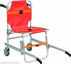 emergency stair chair. Contemporary Stair Medical Stair Stretcher Ambulance Wheel Chair New Equipment Emergency FORZA4 For R