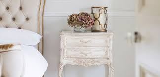 Delphine Side Table By French Bedroom Company