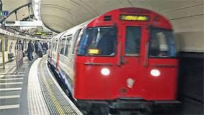 london underground train fares