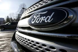 Ford Motor (NYSE:F) Upward Trend