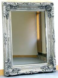 full size of large shabby chic photo frames uk carved louis silver ornate french frame wall