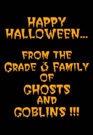 grade halloween writing halloween gif happy halloween