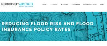 public work free reducing flood risk and flood insurance policy rates