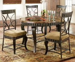 Small Picture Beautiful 7 Piece Round Dining Room Set Images Room Design Ideas