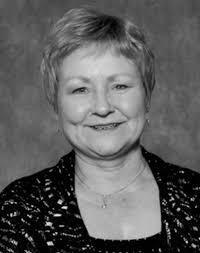 Vanetta Marie McCullough | Obituary | Calgary Sun