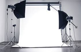 introduction to portrait lighting studio equipment and gear