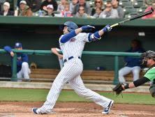 Ian Rice Stats, Highlights, Bio | MiLB.com Stats | The Official Site of  Minor League Baseball