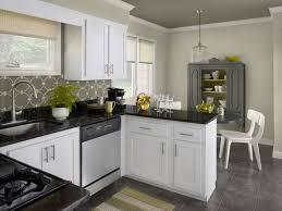 Best Painting Kitchen Cabinets White Stunning Interior Design For