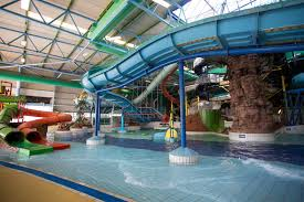 Water World, Stoke-on-Trent, Staffordshire