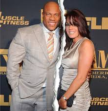 Inside Jennie Laxson Heath & Phil Heath Divorce, Dating Now? Bio Unveil