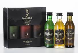 the three most por expressions of glenfiddich have been packaged together to help dad explore the range and to make a perfect father s day gift
