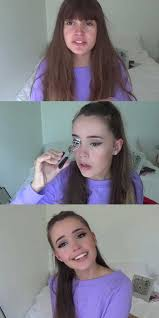 41 best celebrity makeup tutorials page 3 of 6 the dess