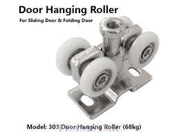 303 door hanging roller 68kg