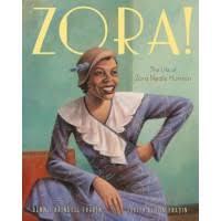 zora neale hurston historical characters i z character the life of zora neale hurston