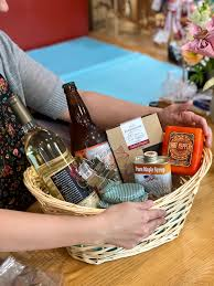 local gift baskets