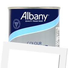 Albany Paint Colour Chart Albany Colour Sampler Tinted 0005y20r 250ml