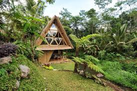 Exotic Tree Houses 7 Exotic Off Grid Airbnb Rental Homes For Adventurous Travelers