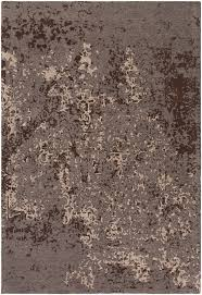 area rugs detrick gray brown area rug