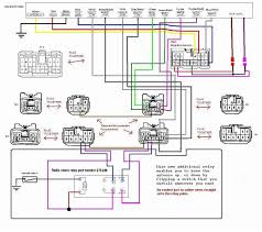 clarion amp wiring diagram wiring diagram shrutiradio how to wire a 4 channel amp to 4 speakers and a sub at Car Stereo Amp Wiring Diagram