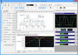 Electronic Circuit Design And Simulation Software Electronic Circuit Design Simulation Software