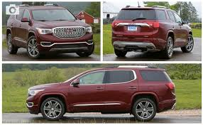 2018 gmc acadia white.  gmc even though the redesign is not meant to catch world by storm 2018  gmc acadia will  with gmc acadia white a