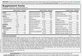 review updated 15 does it work shakeology ings