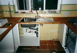 Plumbing  How To Extend My Washing Machine Standpipe  Home Connecting A Washing Machine To A Kitchen Sink