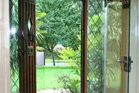 full size of green glass door riddle examples contemporary security doors glazed ion secure entrance decorating