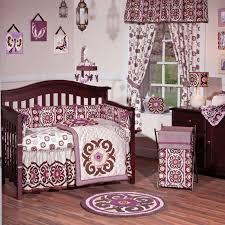 bedding sets cocalo image jasmina 4 piece baby crib bedding set by cocalo couture