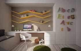 Kids Bedroom Desks Twin Kids Study Desk With Unique Chairs Dearkids Kids Bedroom