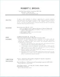 Great Resumes Samples Great Example Of A Resume Great Resume Example ...