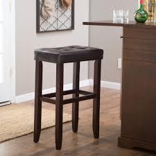 32 inch bar stools. Amazon.com: Palazzo 32 Inch Extra Tall Saddle Bar Stool -: Home Improvement Stools L