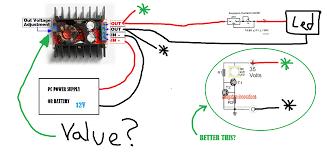 make a 100 watt led floodlight constant current driver circuit make a 100 watt led floodlight constant current driver circuit electronic circuit projects